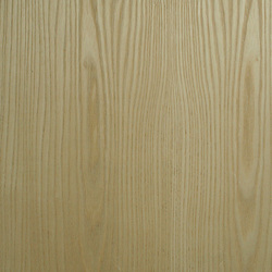 Plain Sliced Select White Ash