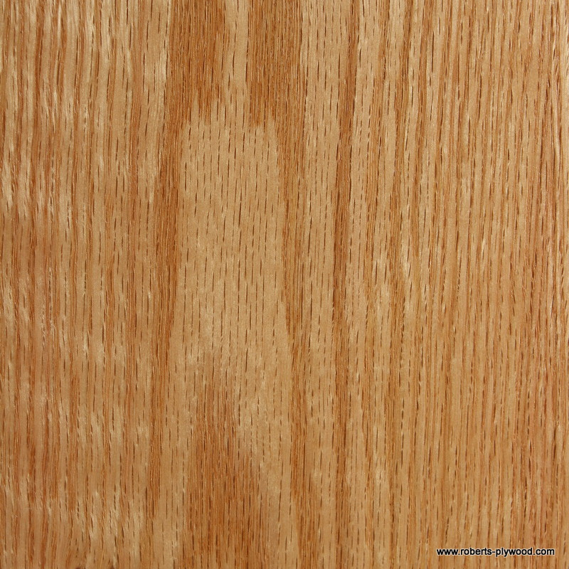Oak roberts plywood